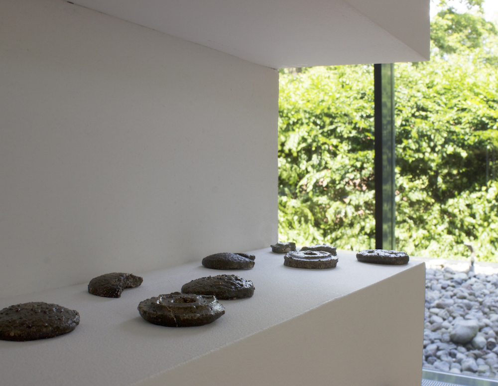 "Sara Kramer (DK) ""Danish Butter Cookies,"" 2018 (Bronze)."