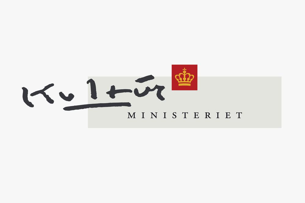 Kulturministeriet