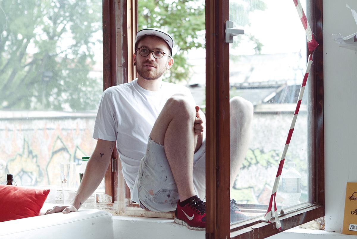 Rylsee. Foto: I DO ART Agency.