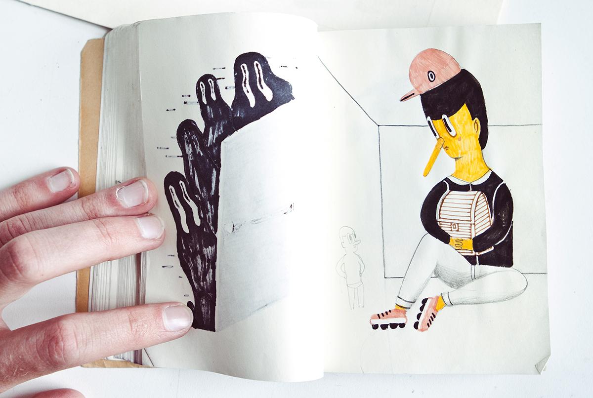 Andrea Wan. Fotos: I DO ART Agency.