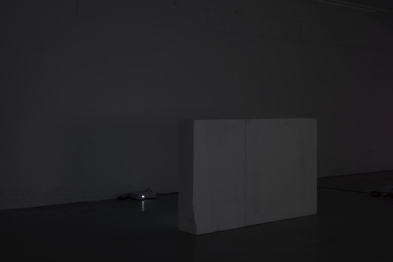 "Pernille With Madsen ""pwm� (installation view). Foto: Morten K Jacobsen."