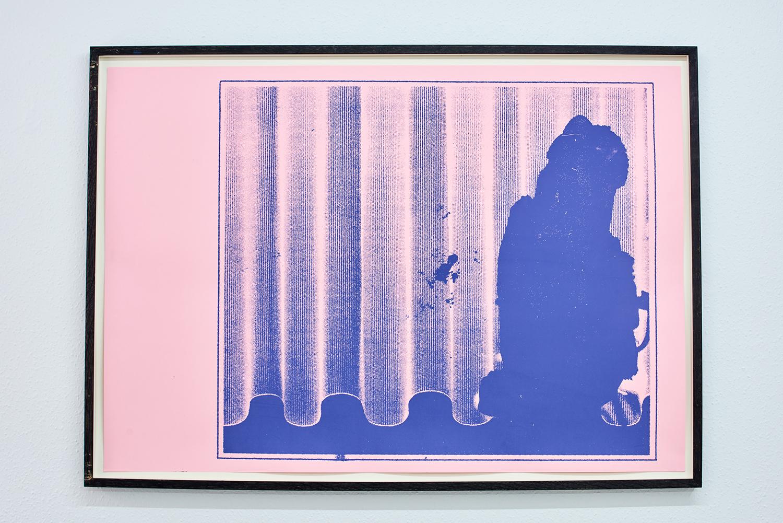 "Zven Balslev ""Mirage."" Foto: Kirstine Mengel."