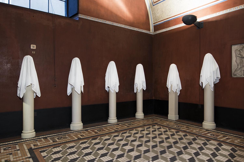 """Hesselholdt & Mejlvang """"Echo Chamber,� 2019. Foto: I DO ART Agency."""