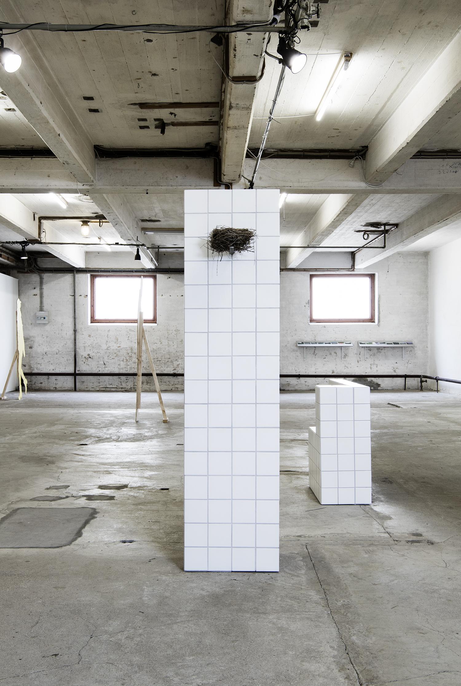 """Peter Olsen """"Omgivelser."""" Foto: I DO ART Agency."""