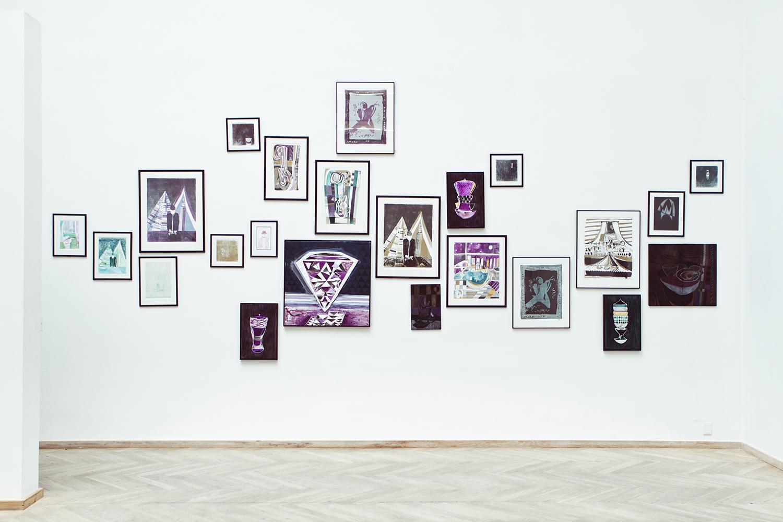 Ida Marie Settergren, Uden titel, 2013. Foto: I DO ART Agency.