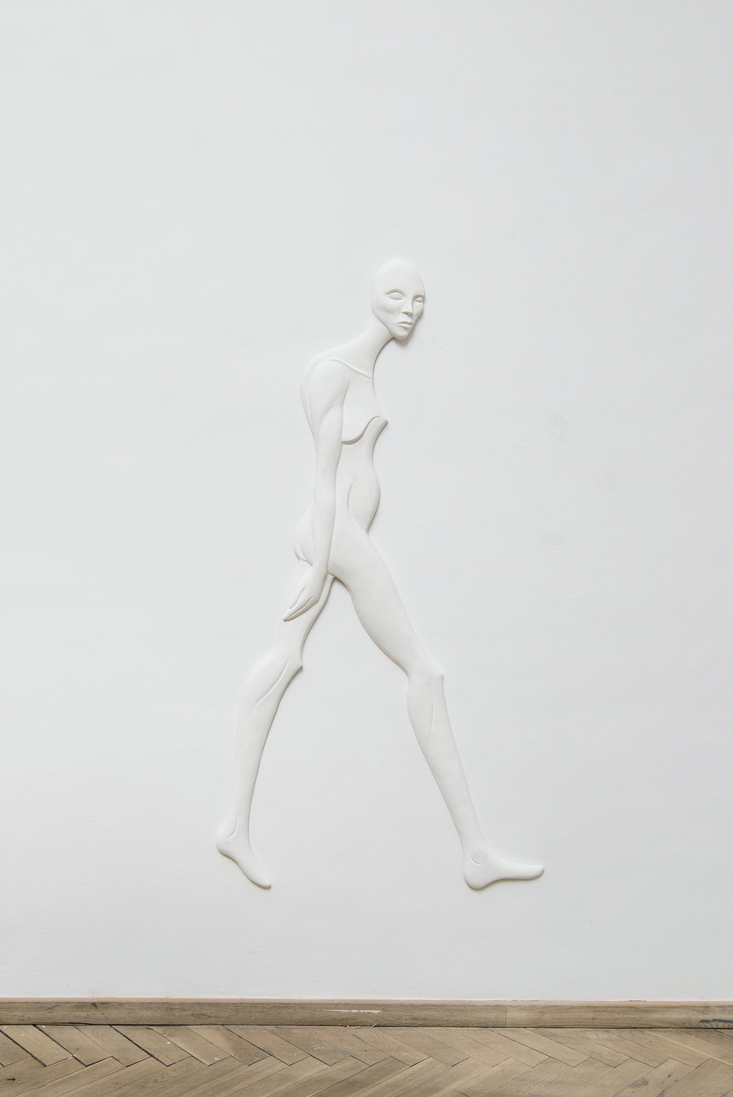 Aia Sofia Coverley Turan, Teeters. (Detalje). Foto © I DO ART Agency.