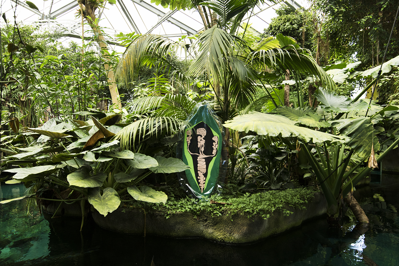 Astrid Myntekær. Foto © I DO ART Agency.