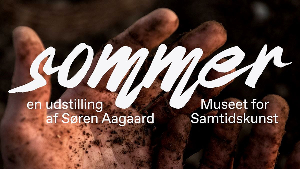 "Søren Aagaard ""Sommer."""