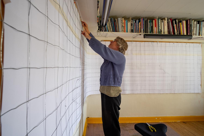 Proces. Foto: Niels Linneberg.