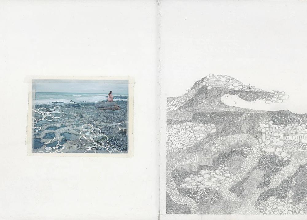 "Sara Skorgan Teigen ""Interior Landscape."""