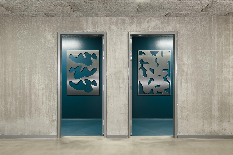 Stine Deja, Hypersea (Holbæk Sportsby). Foto © I DO ART Agency.