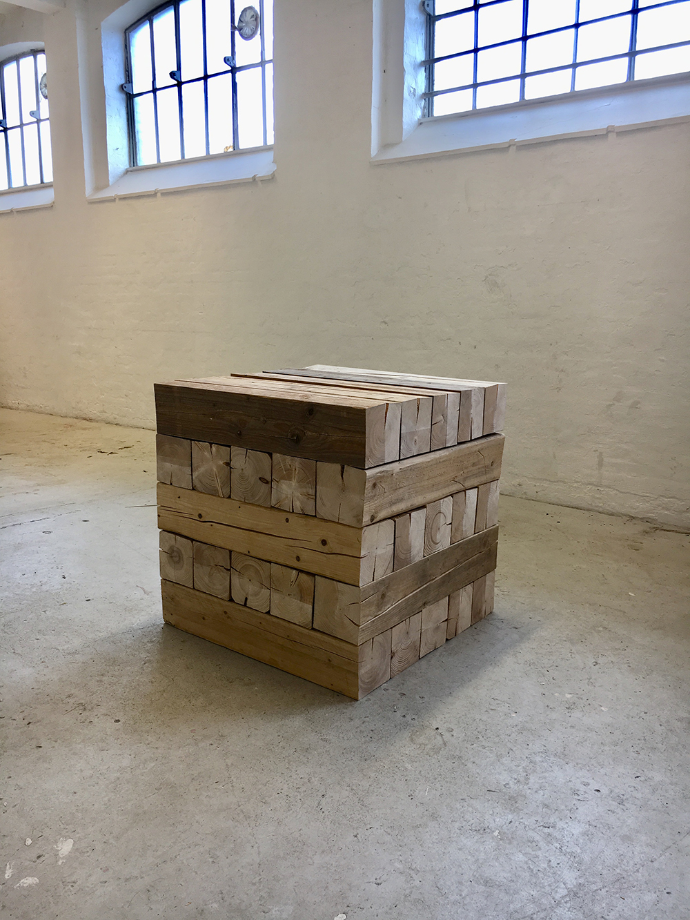 Kristian Jon Larsen, Nature Box it up!