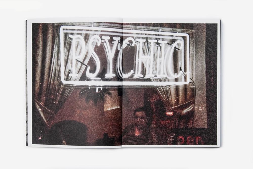 """Inuuteq Storch """"Flesh,"""" udgivet af Disko Bay."""