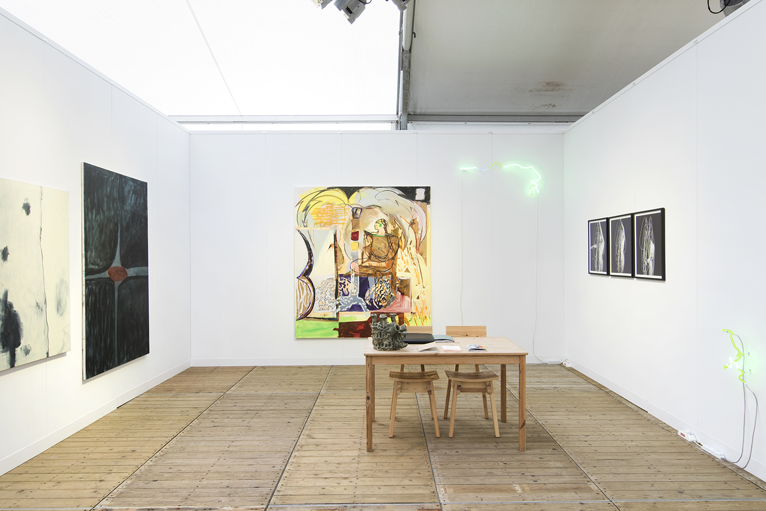 Alice Folker Gallery. Foto © I DO ART Agency.