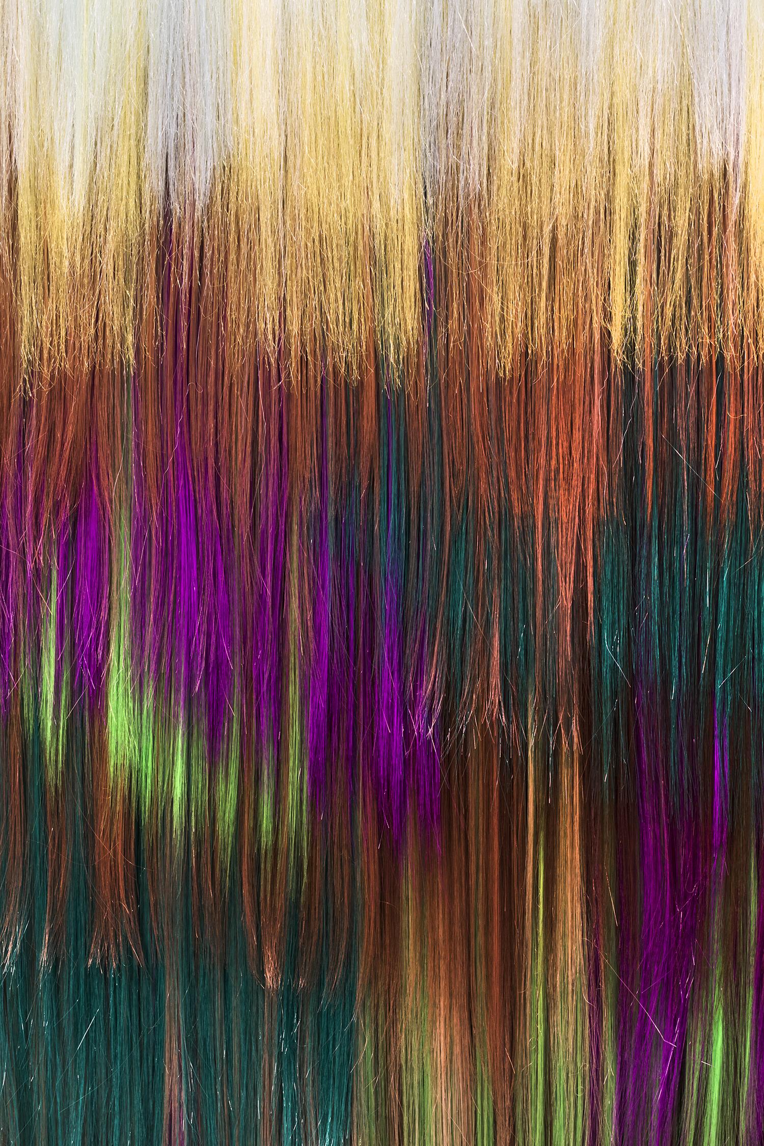Kristin Hjellegjerde Gallery: Hiva Alizadeh. Foto © I DO ART Agency.