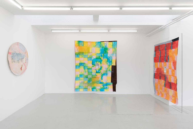 "Henrik Olai Kaarstein ""Mad About It� (installation view). Photo: David Stjernholm."