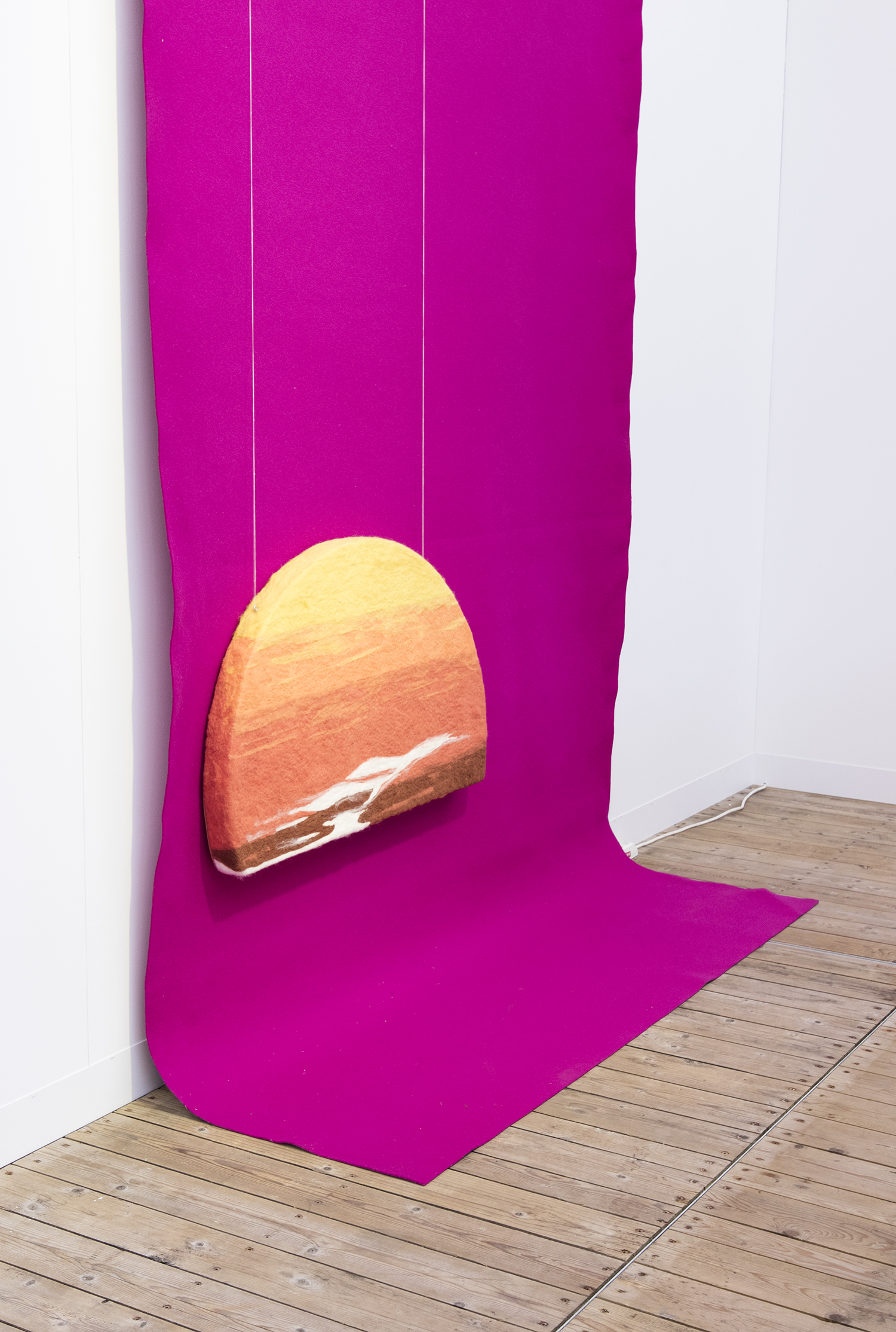 Hans Alf Gallery: Andreas Schulenburg. Foto © I DO ART Agency.
