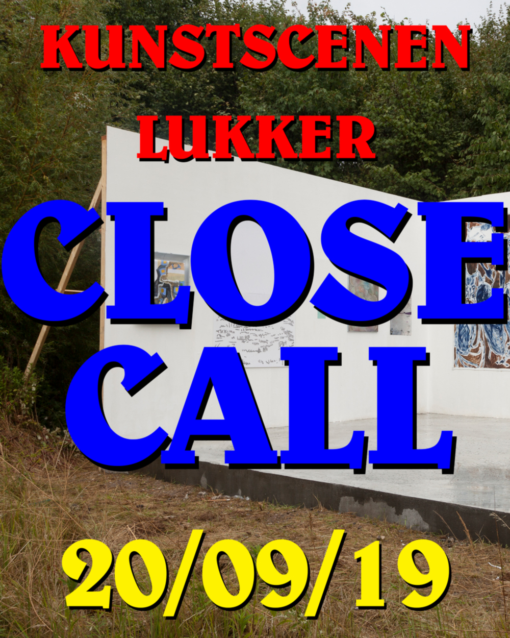 close-call