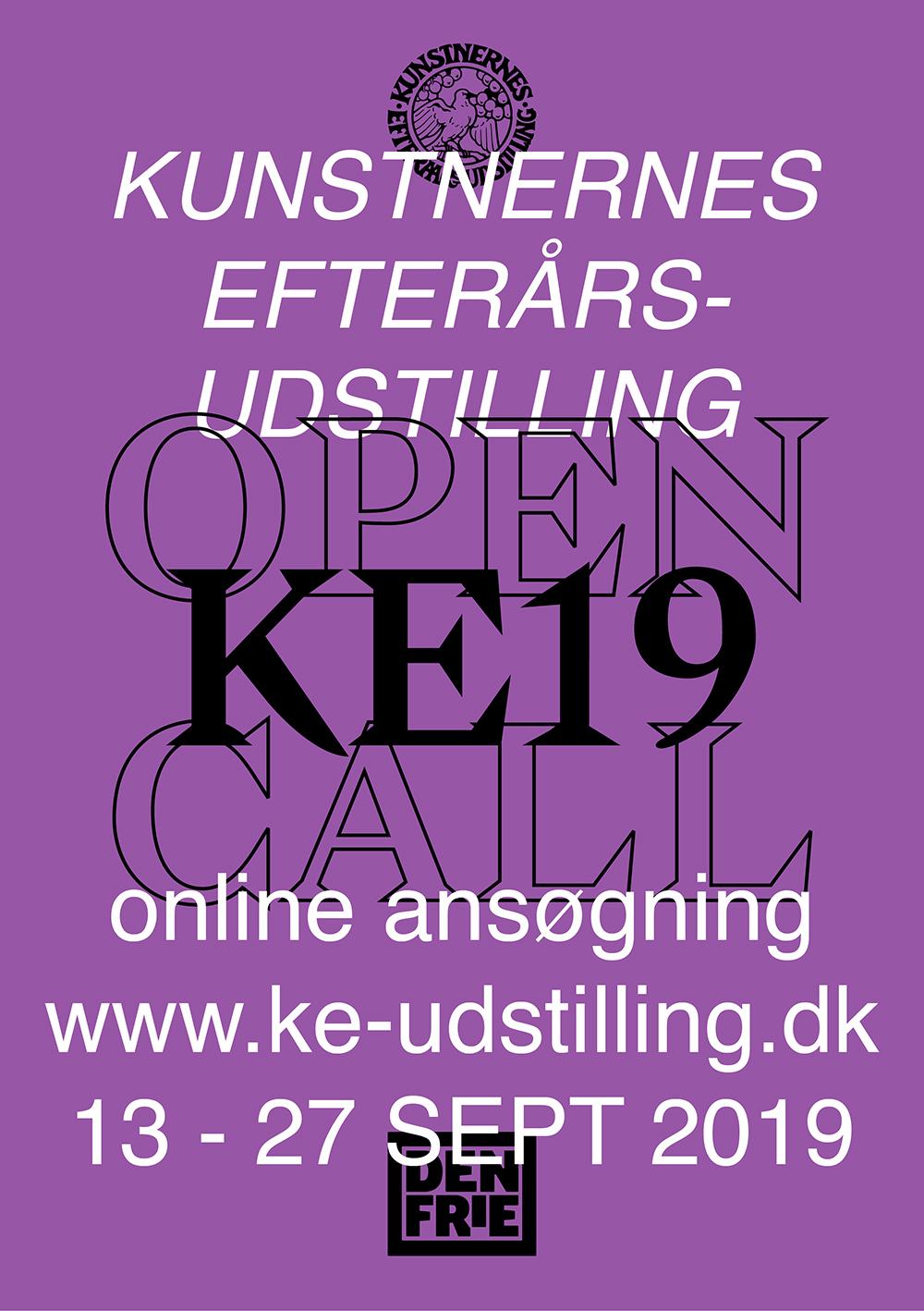 OpenCall-KE19.