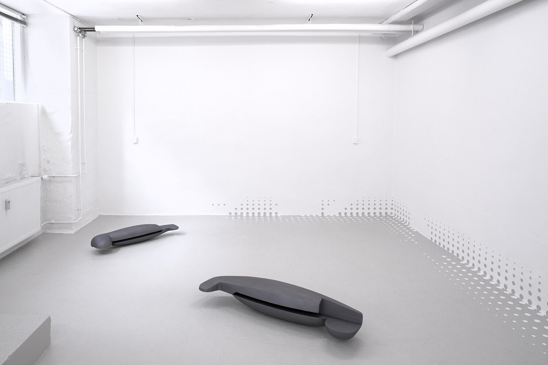 "Lulu Refn ""Allure� (installation view). Photo: Brian Kure."