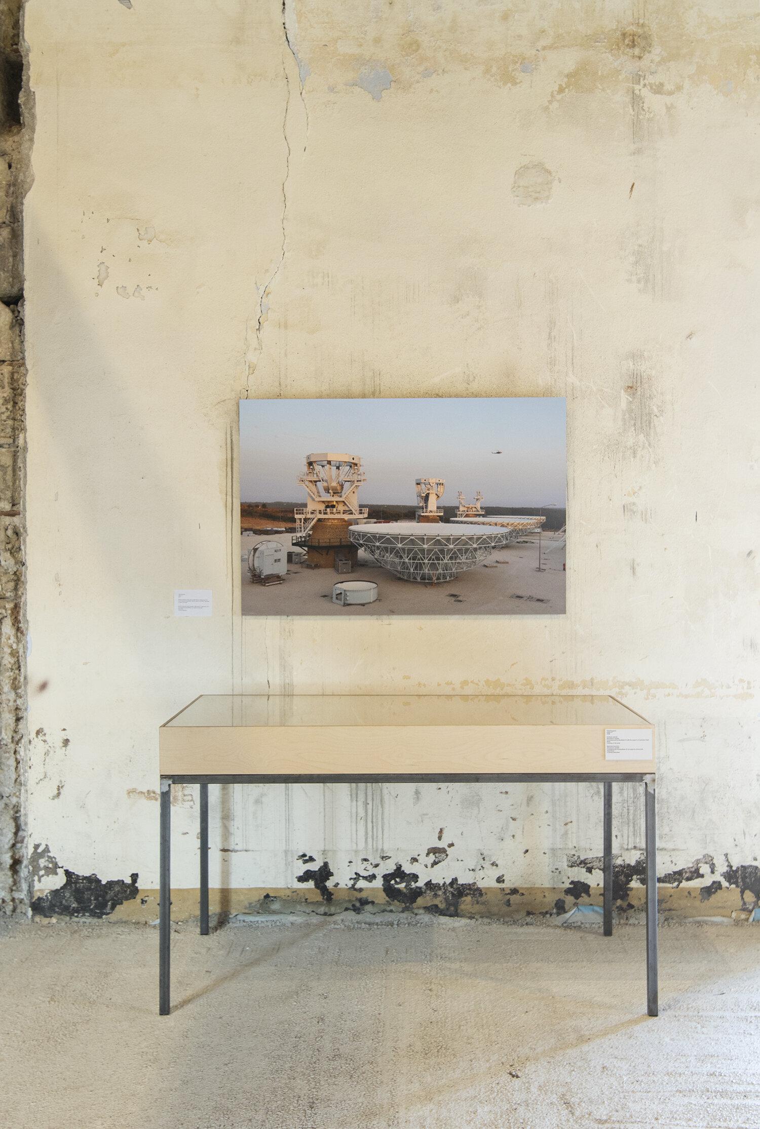 Tania Bruguera, Article 11. Manifesta 12. Foto © I DO ART Agency.