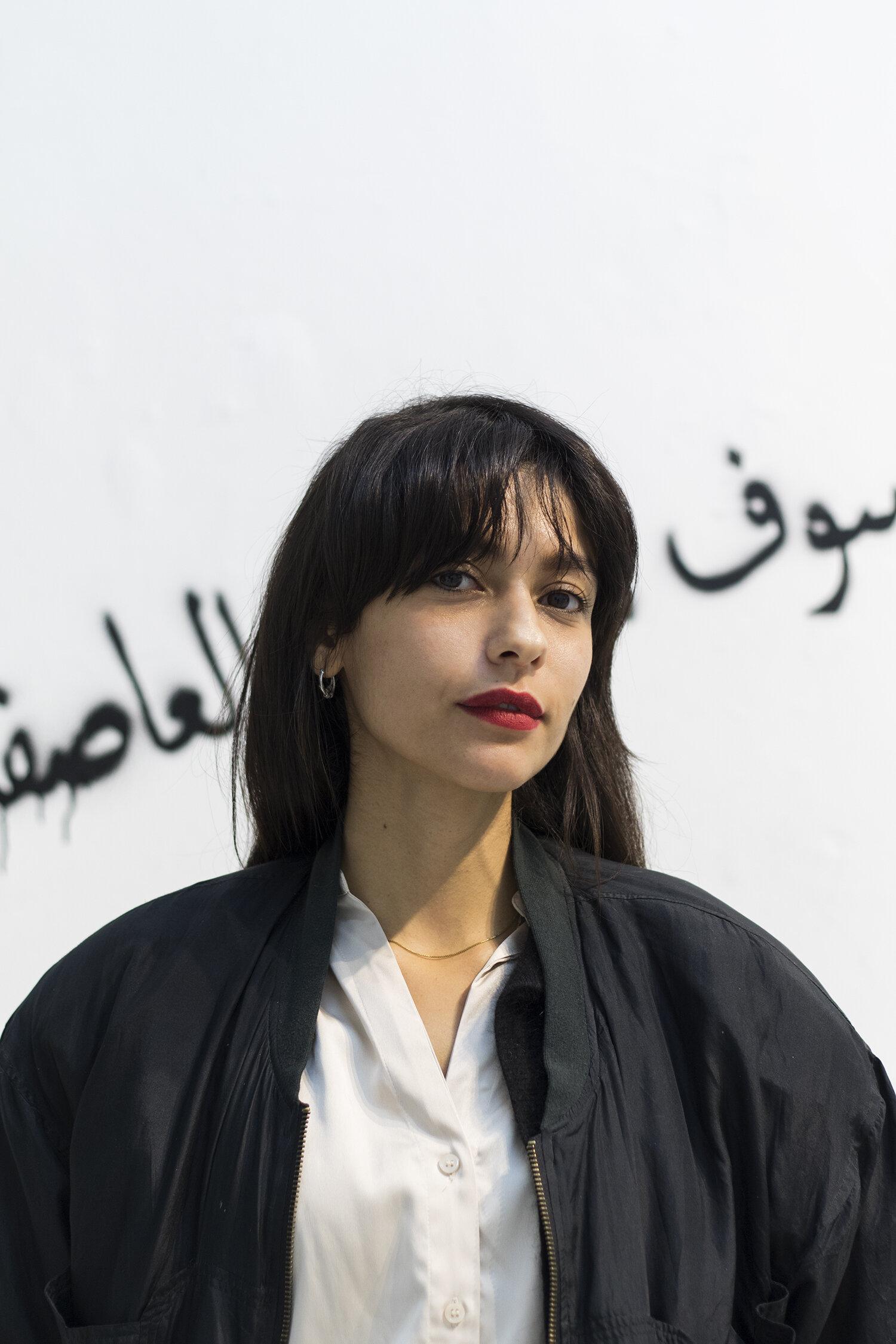 Eliyah Mesayer. Foto © I DO ART Agency.