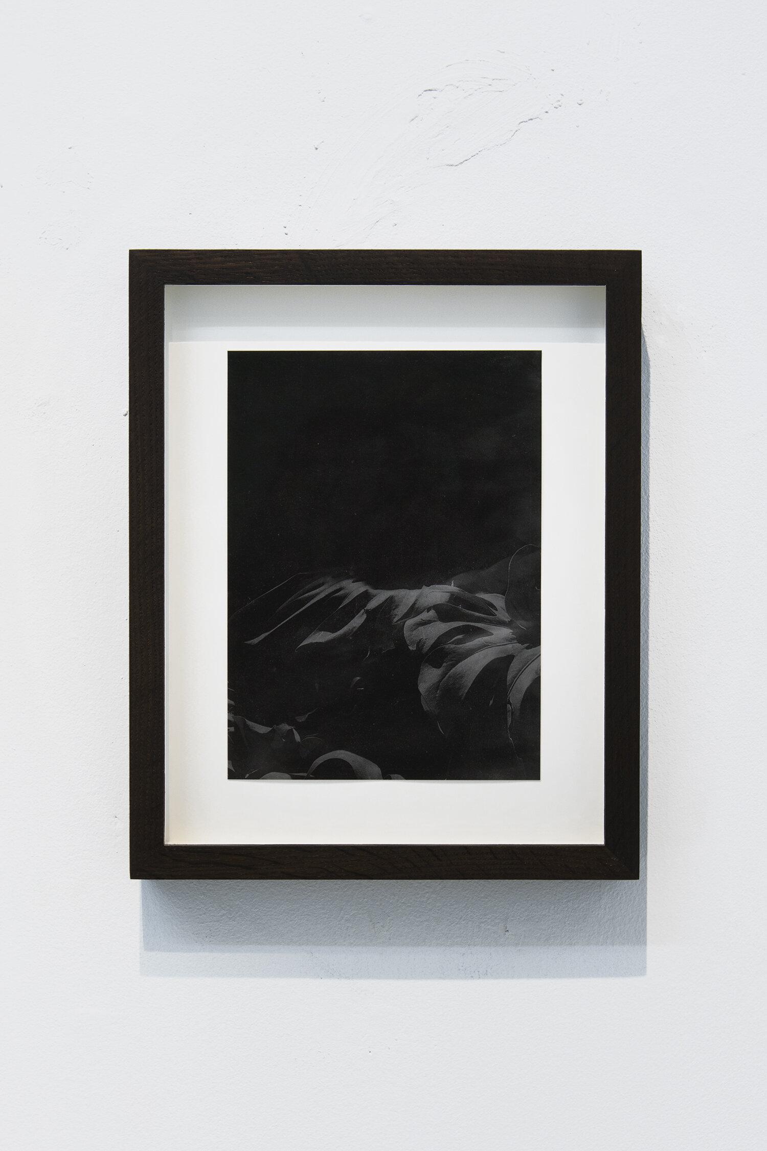 Eliyah Mesayer, Omnis enim lux // Atusa (2019). Foto © I DO ART Agency.