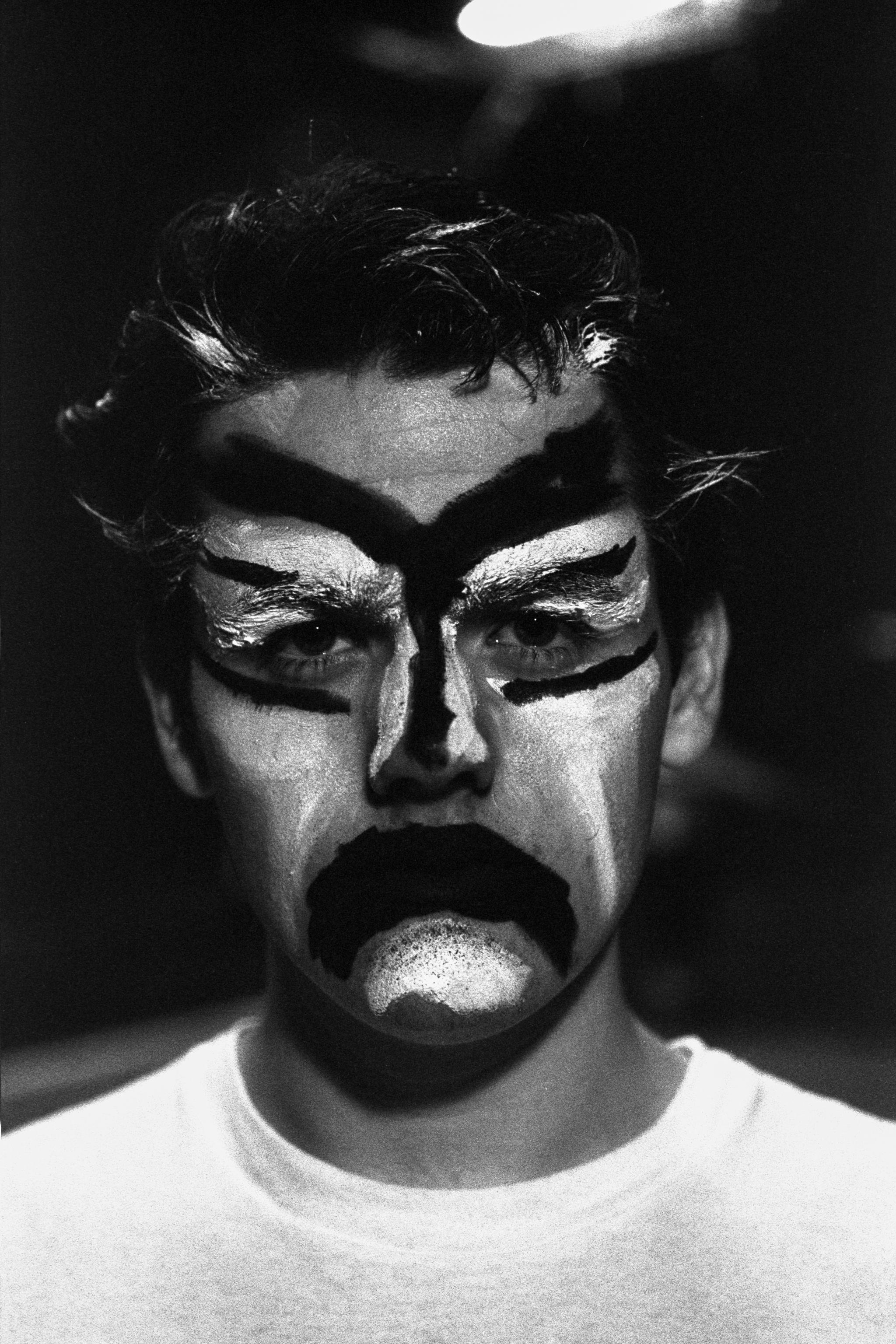 NYU Mask Workshop