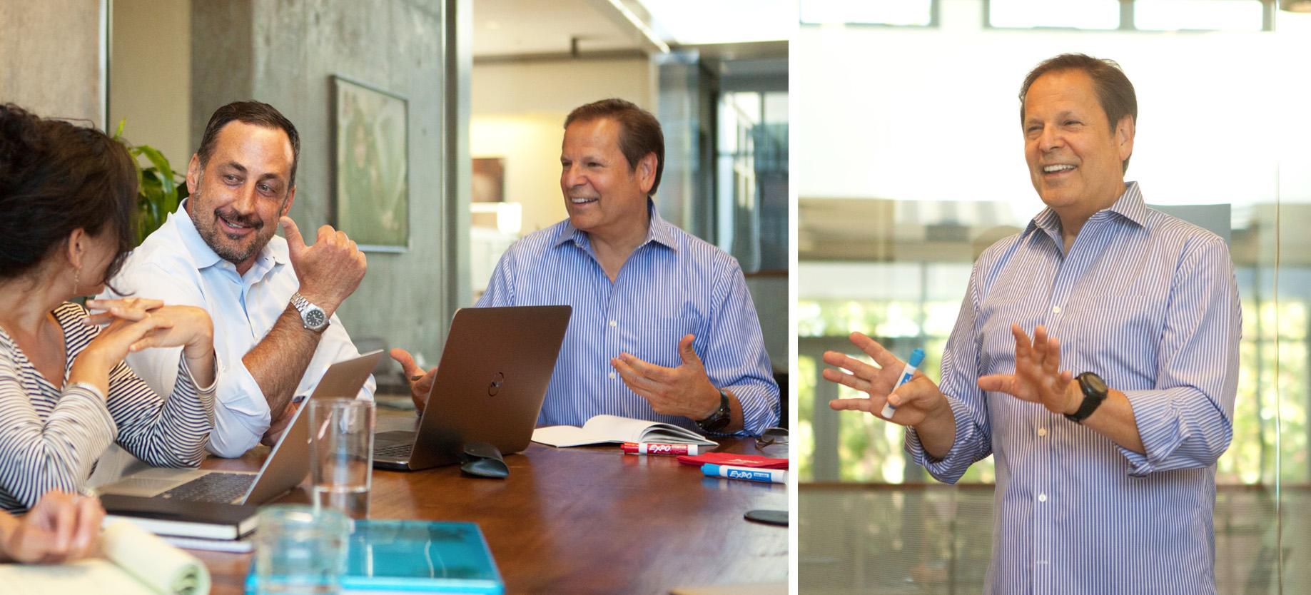 Business Coaching & Education