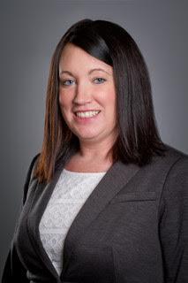 Sarah McGill  Controller, Hill & Partners
