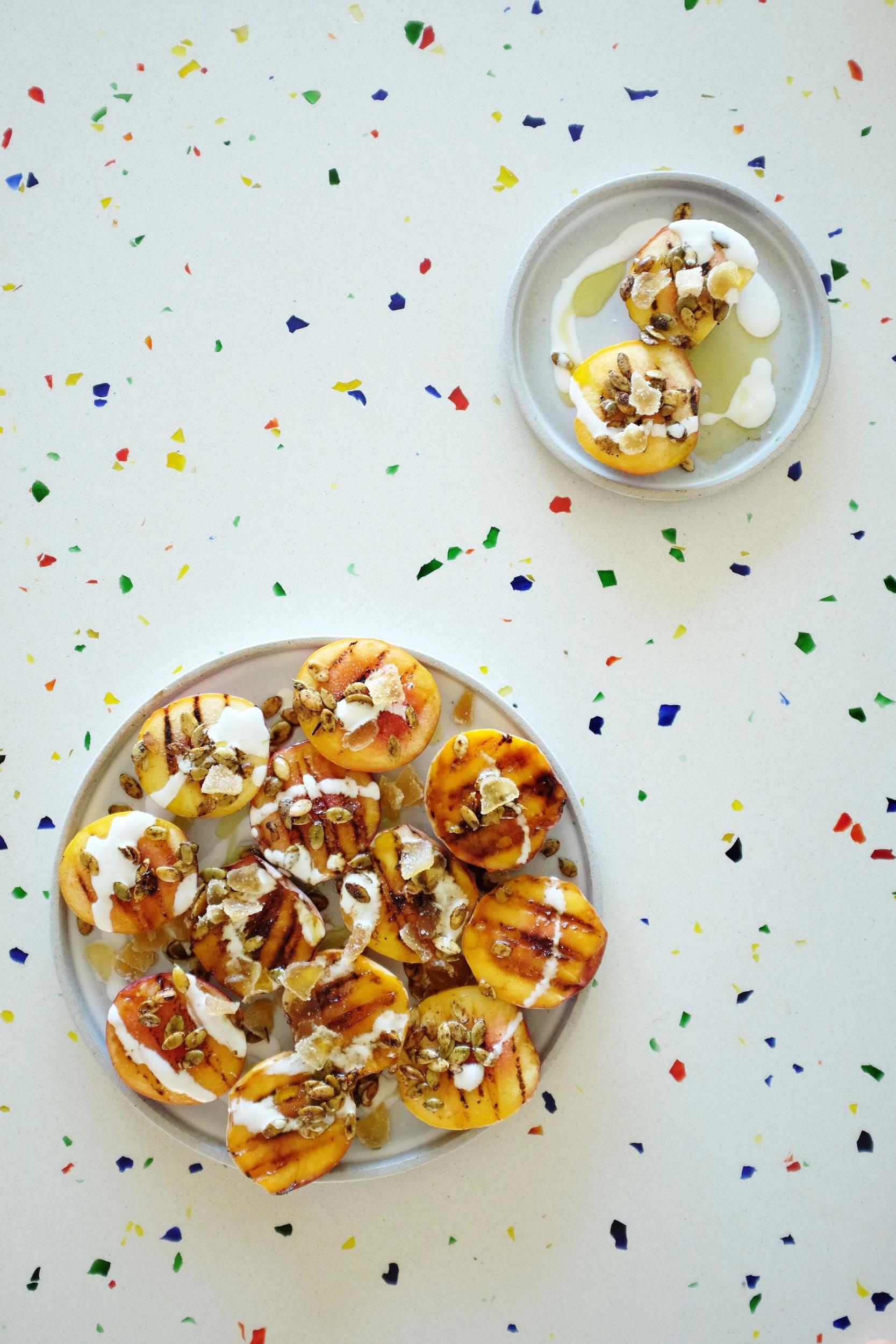 hot paprika peaches & cream.