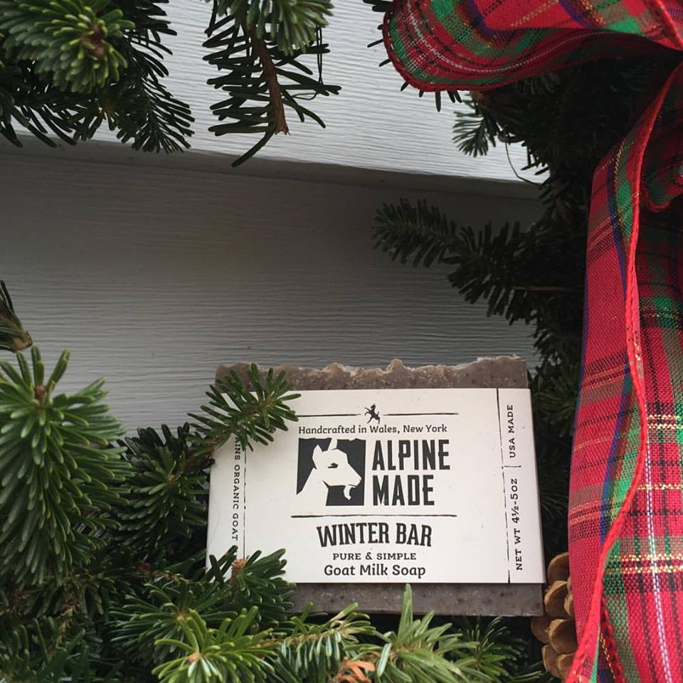 Copy of Alpine Made