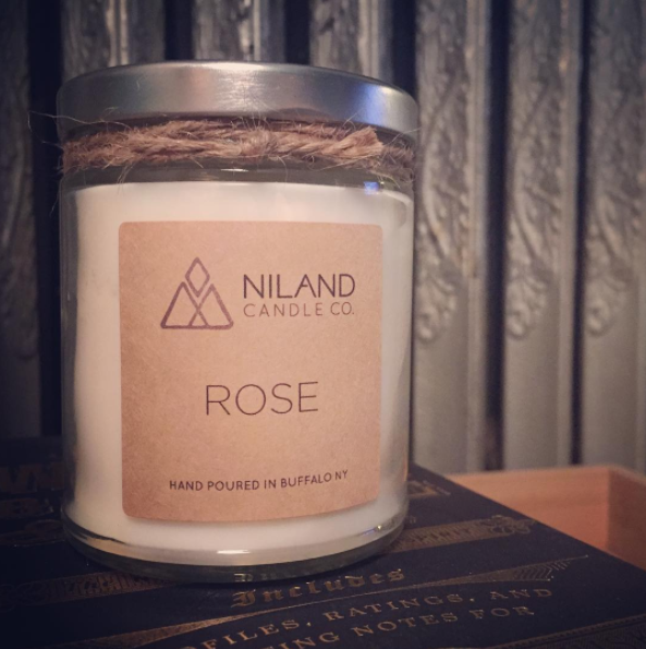 Copy of Niland Candle Co.