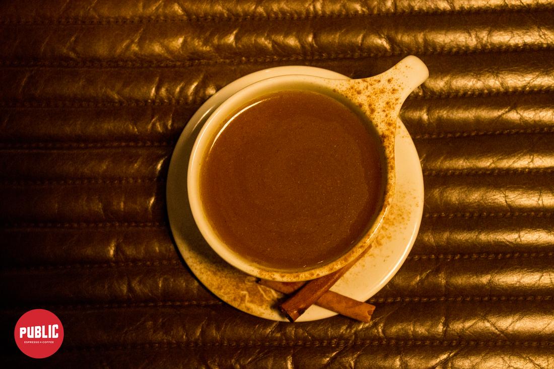 Copy of Public Espresso + Coffee