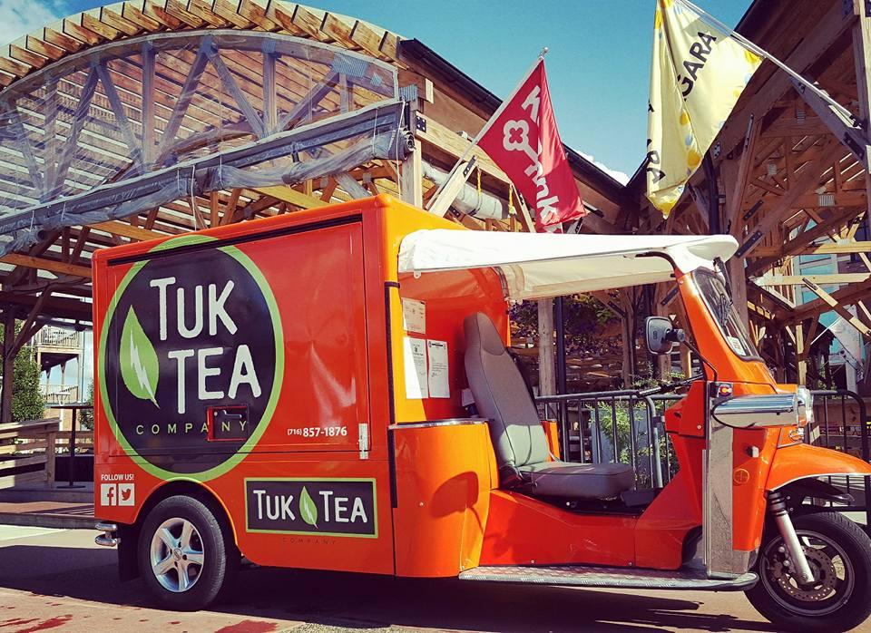 Copy of Tuk Tea Company