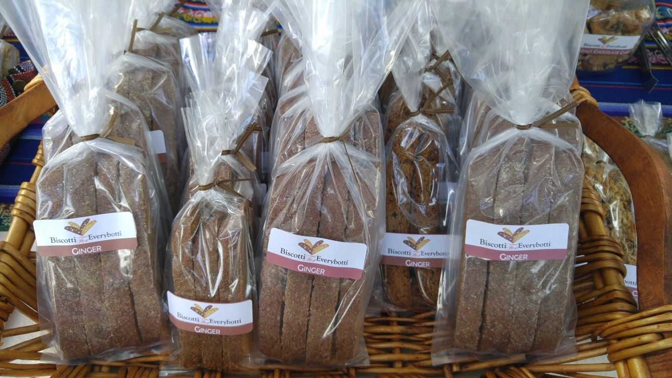 Copy of Biscotti for Everybotti