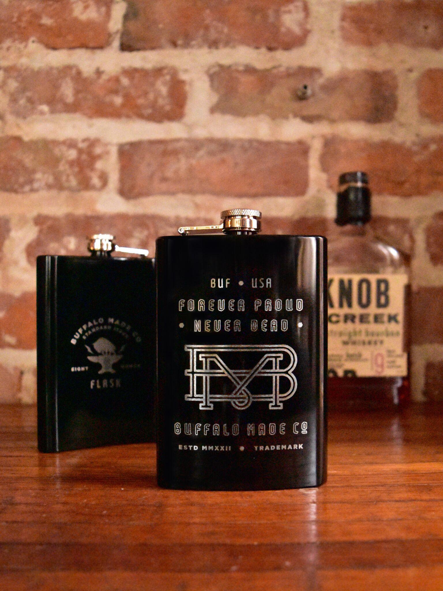 Copy of Buffalo Made Co.