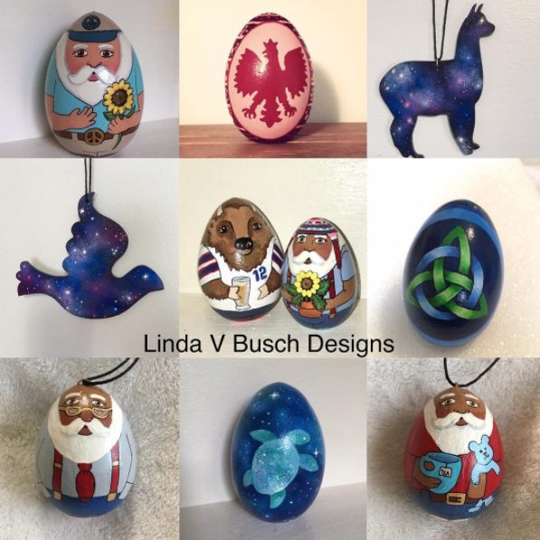 Copy of Linda V Busch Designs