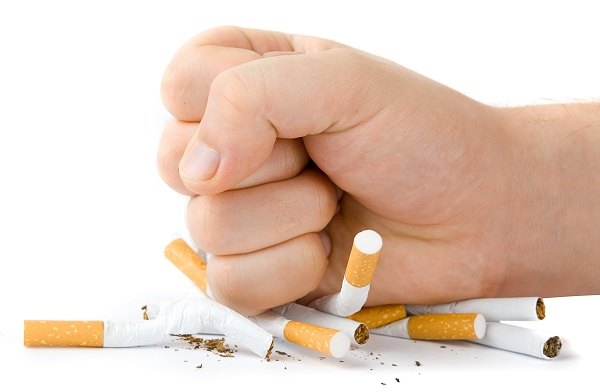 If you just want to quit smoking (and don't need to lose weight) here is a special offer just for you.