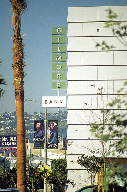 Gilmore Bank