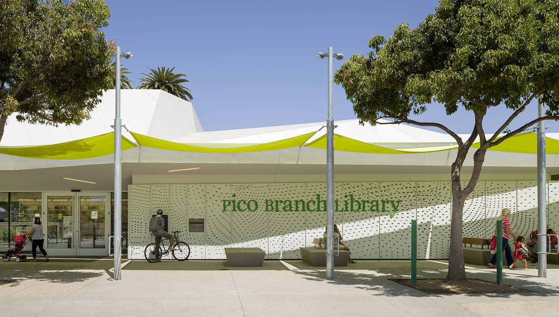 Pico Branch Library