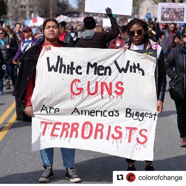 #whitemenareterrorists