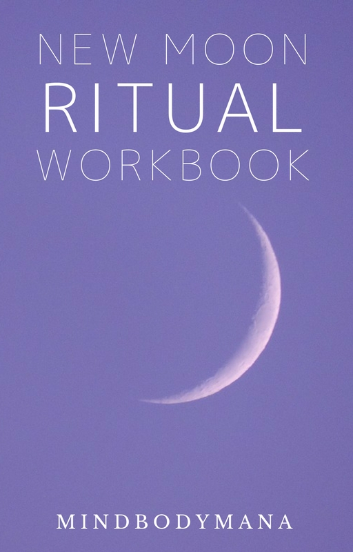 Enter your email address to get instant access to a 11 pg New Moon Workbook!