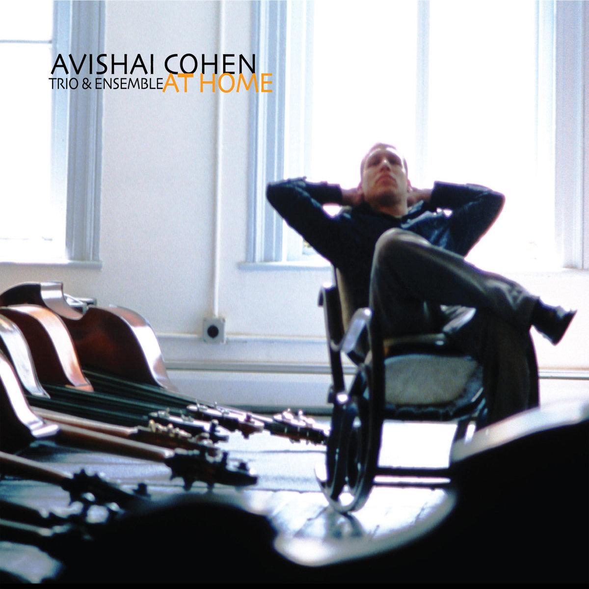 AVISHAI COHEN / AT HOME