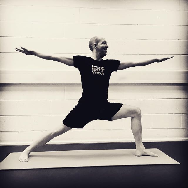 WARRIOR POWER  2hr workshop  10am Saturday 11 November   Space@61, 61 Cheltenham Road, Peckham SE15 3AF   Real strength is found through focus, balance and standing firm for what you believe in. Namaste! Stevie x