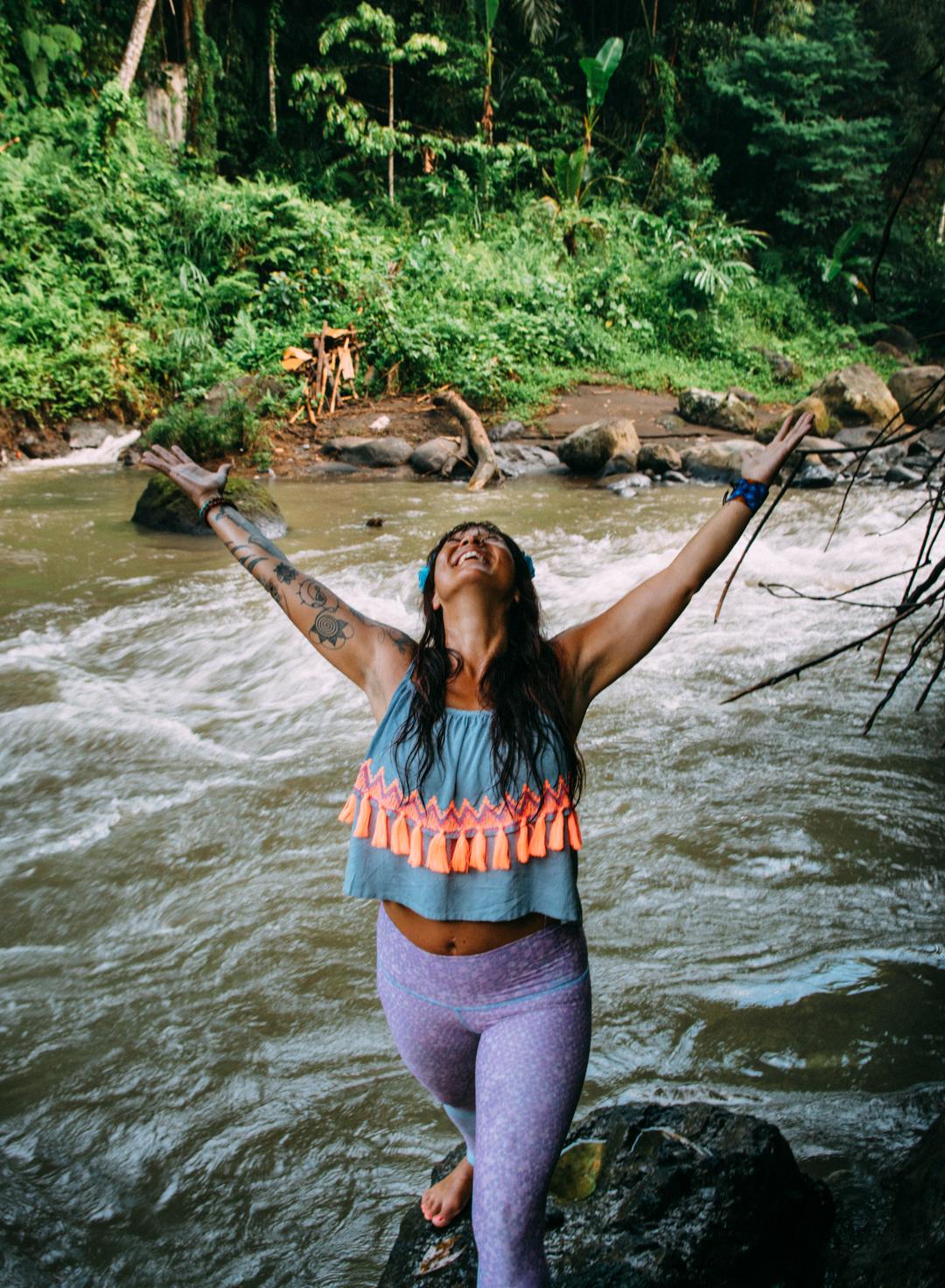 Amanda Hummingbird