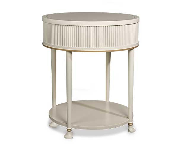 Farmington Side Table