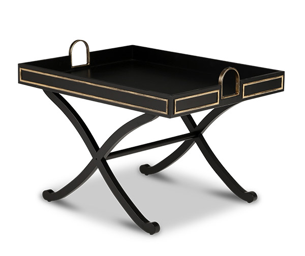 Pacer Cocktail Table