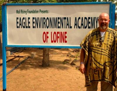 Eagle Environmental Academy   Lofine, 2013