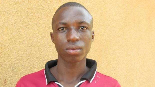 Adama, a future education hero .